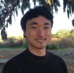 Marshall Scholarship winner David Jia.