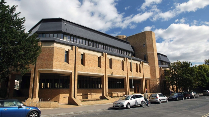 CNCB - Tinsley Building